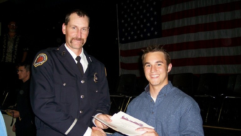 Stanislaus Consolidated Firefighters Scholarship Program