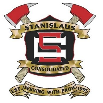 Stanislaus Consolidated Fire Protection District logo