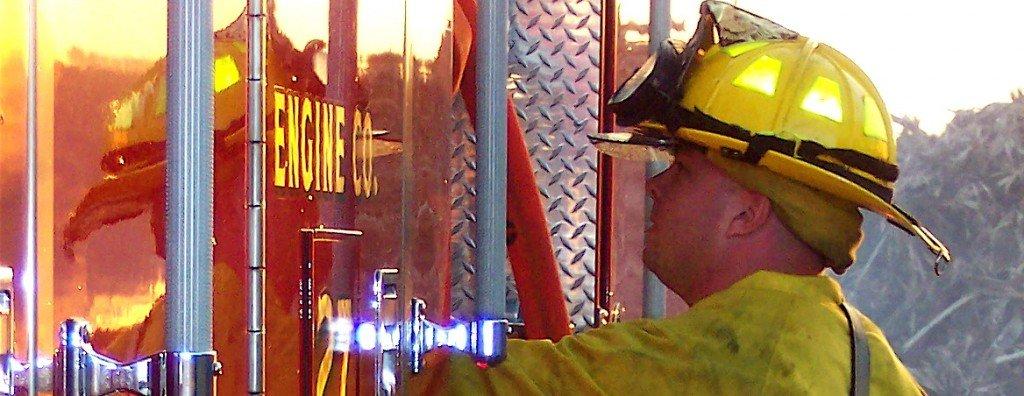 Fire Engineer